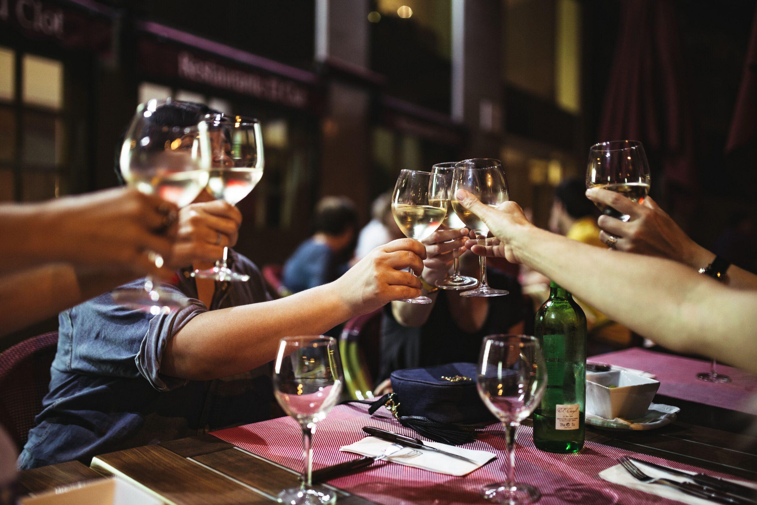 Millenials et vin