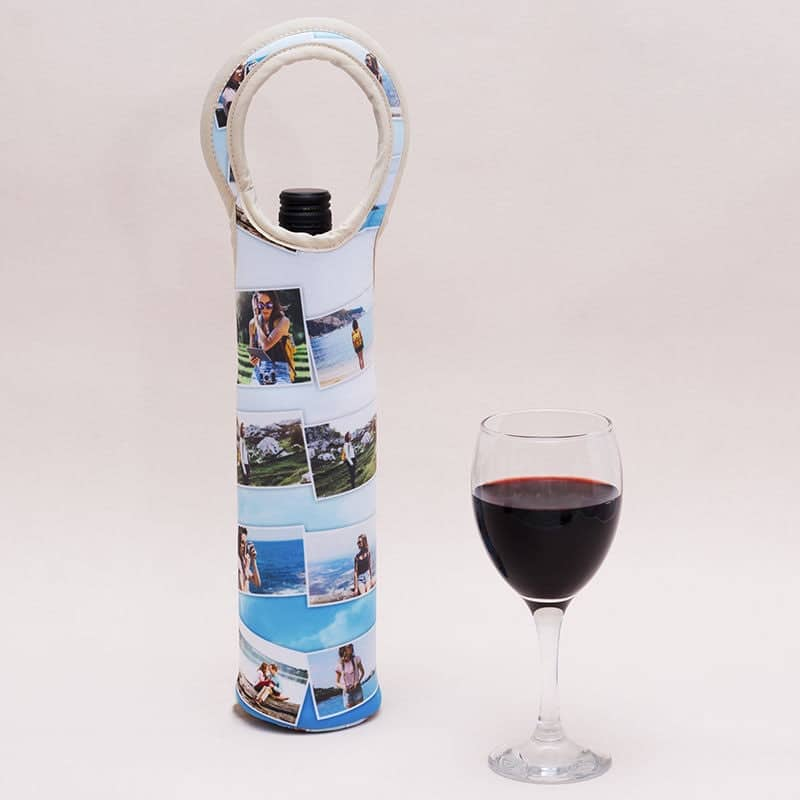 sac à vin isotherme