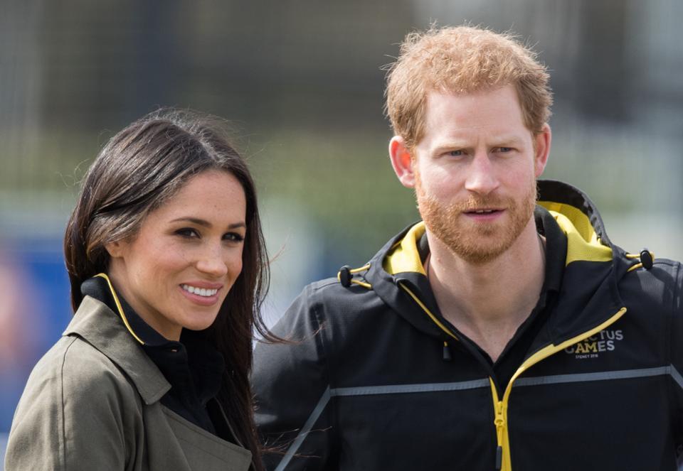 Royal Wedding  Quels vins Meghan et Harry vont,ils servir ?
